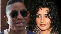 Jermaine Jackson's Wife -- I'm No Criminal, Because He Spit on Me