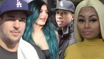 Rob Kardashian -- Blac Chyna's Preying On Him ... Friends Say