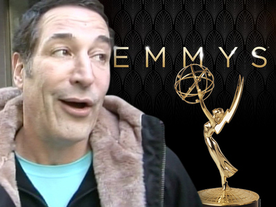 Sam Simon -- 'Simpsons' Emmys Auction Blocked ... By the Emmys!