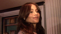 Sofia Vergara Sues -- My Face is Gonna Cost Ya At Least $15 Million