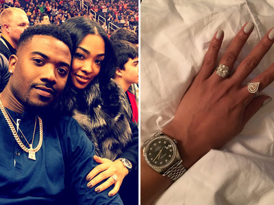 Ray J And Princess Love -- Going Through With Marriage ... But It's Gonna Be a Dry One