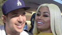 Rob Kardashian -- I'm Shackin' Up with Blac Chyna