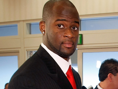 Vince Young -- 'Disappointed In Myself' for DUI ... 'Let This Be a Lesson'