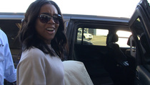Gabrielle Union -- I'm No Ronda Rousey, I'd Whoop Stacey Dash's Ass (VIDEO)