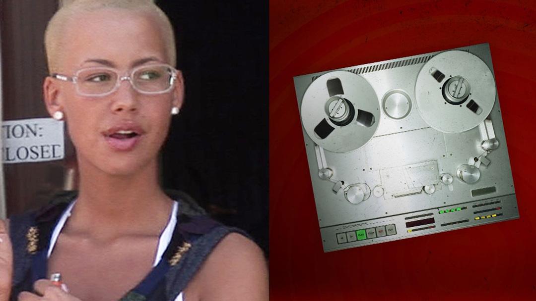 Amber Rose: Kanye's a 'F***ing Clown' | TMZ.com