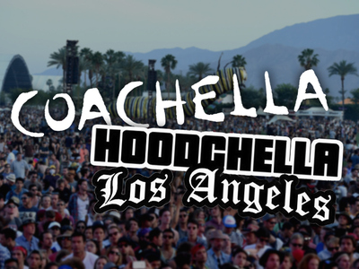 Coachella Sues -- We're Not Good with the Hood