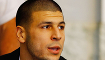 Aaron Hernandez Commits Suicide In Prison Cell, Officials Say