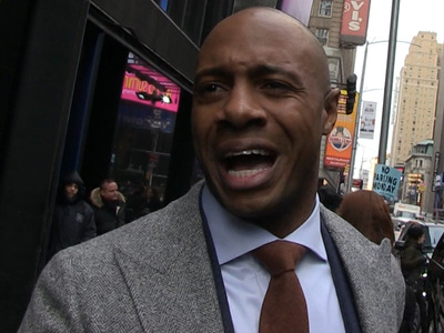 Jay Williams -- Duke Basketball's Not Dead ... 'It's One Down Year' (VIDEO)