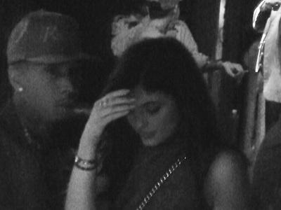 Kylie Jenner, Tyga -- We Still Hang