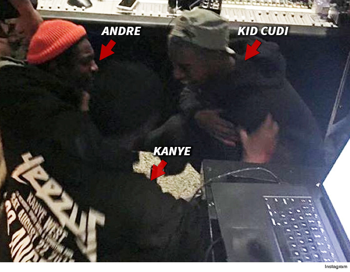 kid cudi andre 3000 the guide