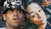 Chris Brown-- Asthma Schmazma ... My Baby Mama's a Greedy B