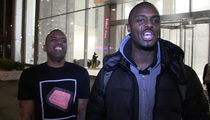 DJ Whoo Kid -- I'm Rooting for Denver ... CAUSE OF WEEEEEED!!! (VIDEO)