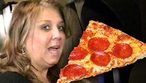 Abby Lee Miller -- Warring Over $5 Deal ... I'll Instagram Bomb On You, Pizza Hut!!