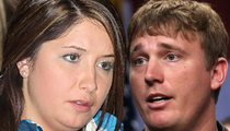 Bristol Palin's Baby Daddy -- I'm Blue Collar, So Put a Lid on Child Support