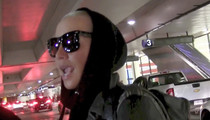 Amber Rose Hints Rob's Sisters Are Cool with Blac Chyna & Rob Dating (VIDEO)