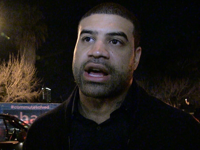 Shawne Merriman -- Johnny Manziel Should Stay Far Away From SB 50