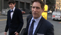 Steve Young -- My Son's a Baller ... 'He'll Dunk on You!'