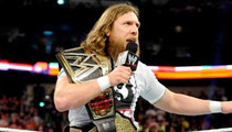 Daniel Bryan -- I'M RETIRING FROM WWE ... Here's Why