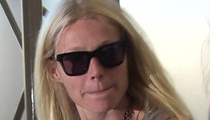 Gwyneth Paltrow -- Sobs on Stand ... Stalker Forced Me to Get Attack Dog