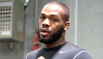 UFC's Jon Jones -- Under Investigation ... (Update: No Probation Violation)