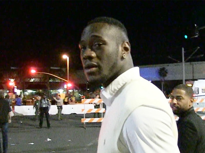 Deontay Wilder -- I'm Going To 'Baptize' Tyson Fury ... With My Fists!! (VIDEO)
