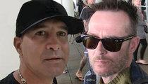 Scott Stapp -- Rents Scott Weiland's Death Bus
