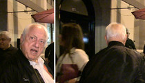 Tommy Lasorda -- Dodgers, Kobe & Hot Chicks (VIDEO)
