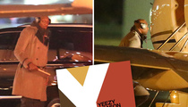 Lamar Odom -- I've Got Kanye West's Back ... His Music Saved Me (PHOTO)