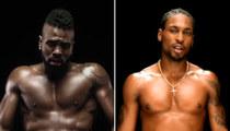 Derulo vs. D'Angelo -- Who'd You Rather?! (PHOTOS)