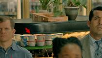 'The People v. OJ Simpson' -- Yogurt Error