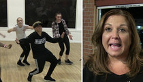 Abby Lee Miller -- I Made These 'Dance' Girls Cool ... Unlike Their Real Mothers (VIDEO)
