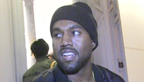 Kanye West -- $53 Million Is Accurate But It's NOT Debt