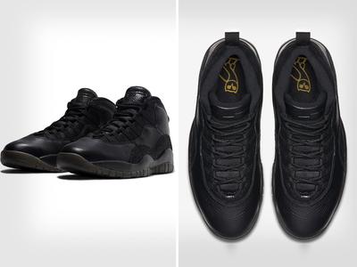 Michael Jordan & Drake -- Yeezy Who? Collab Shoe TRIPLES In Price