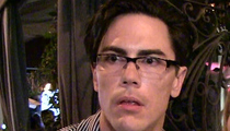 'Vanderpump Rules' Star Tom Sandoval -- Agent Demands Cut of Raise and Wins It