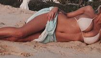 Guess Whose Sandy Beach Bod