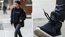 Kylie Jenner -- PUMA's Letting Me Rock Adidas ... So I Am (PHOTO)