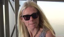Gwyneth Paltrow -- LAPD Says Alleged Stalker Still A Real Threat