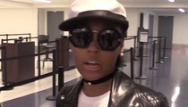 Janelle Monae -- Man Arrested for Groping Friend on Grammy Night (VIDEO)