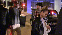 Jay Z, Beyonce -- Vipers for a Night (VIDEO)