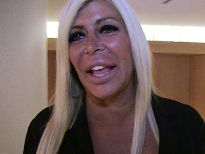 Big Ang -- Final Wish ... A Disco Send-Off