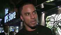 Darren Sharper -- Judge Calls for More Prison Time ... Might Not Get It