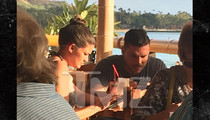 Jax Taylor -- Mai Tai Defense Prevails In Felony Sunglasses Theft (PHOTO)