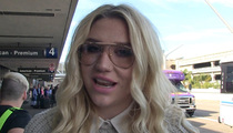 Kesha -- I'm Ready to Face Dr. Luke in Court (VIDEO)