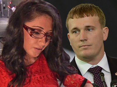 Bristol Palin to Dakota Meyer -- You're the Daddy ... But I Get the Baby