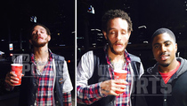 NBA's Delonte West -- 'I'm Not About That Life Anymore' (PHOTOS)