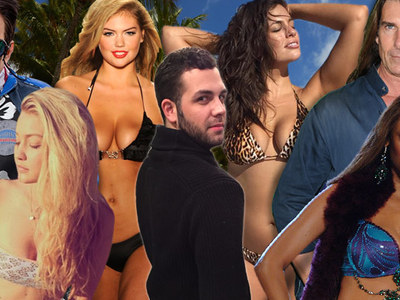 TMZ Staff Picks -- Who's Your Favorite Supermodel?!