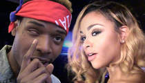 Fetty Wap -- Alleged Baby Mama I'm Sure He's the Dad ... We Banged for 2 Straight Weeks!
