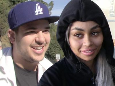 Rob Kardashian -- I'm No Cheater and It's Paying Off ... Already Down a Few Dozen Lbs.