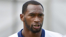 Joseph Randle Arrested for Battery -- Ex-Cowboys RB Busted Again