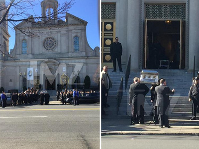 Big Ang -- Big Funeral (PHOTOS)